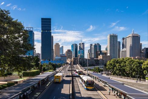 Hotelangebote in Brisbane