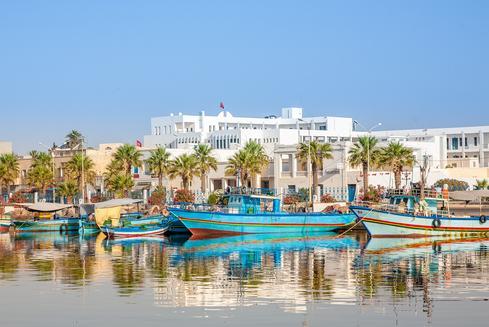 Hotelangebote in Hammamet