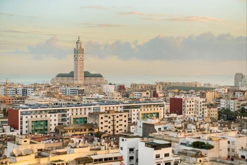 Hotelangebote in Casablanca
