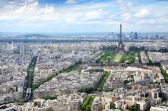 Hotelangebote in Paris
