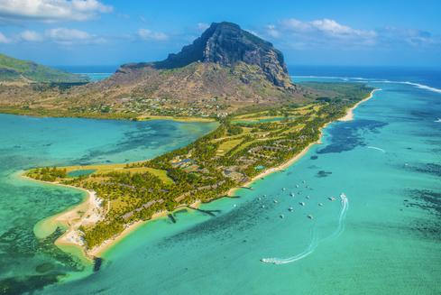 Hotelangebote in Le Morne