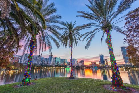 Hotelangebote in Orlando