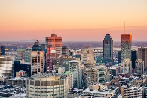 Hotelangebote in Montreal