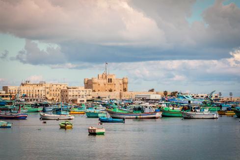 Hotelangebote in Alexandria