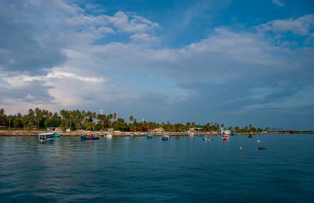 Maamingili (Alif Dhaal Atoll)