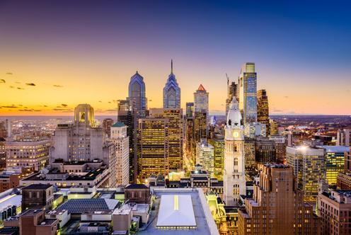 Hotelangebote in Philadelphia