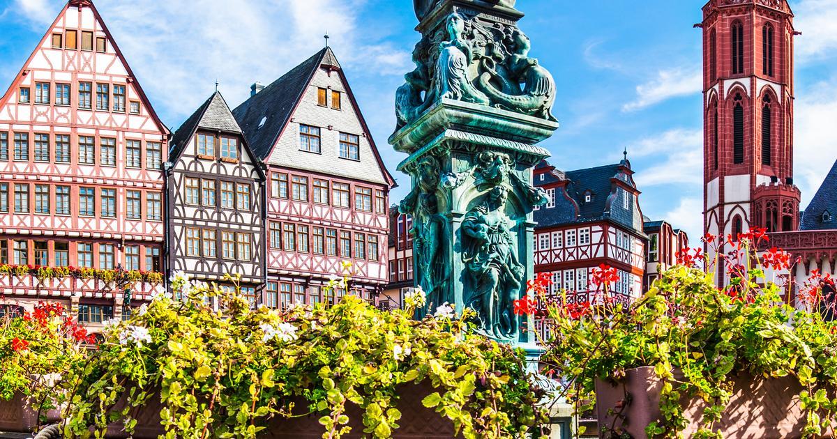 Hotel Alleinreisende Frankfurt