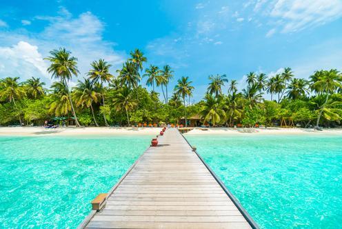 Hotelangebote in Malé