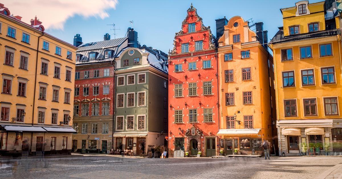 flug stuttgart stockholm ab 91 billige fl ge von. Black Bedroom Furniture Sets. Home Design Ideas