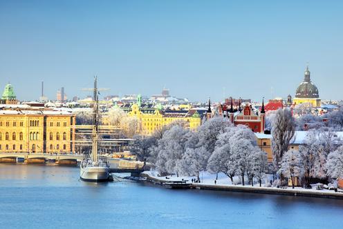 Hotelangebote in Stockholm