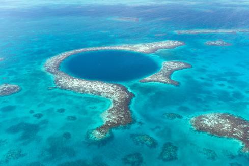 Hotelangebote in Belize Stadt