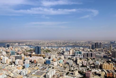 Hotelangebote in Ajman