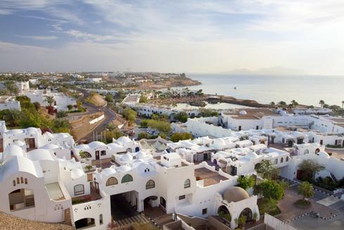 Hotelangebote in Sharm El-Sheikh