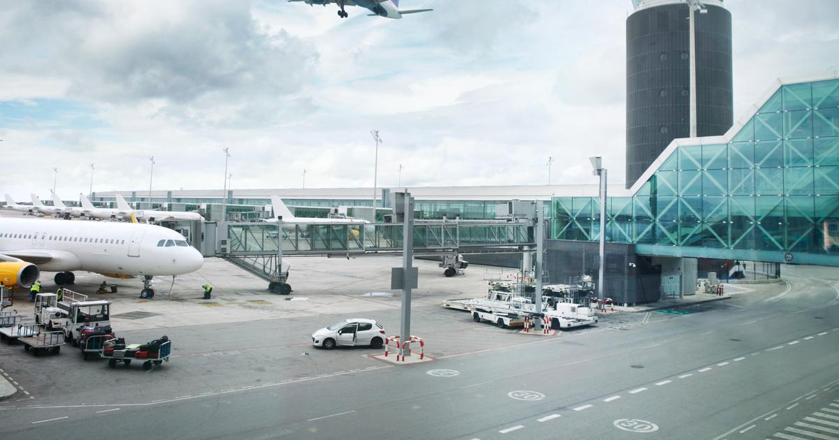 Flug Von Barcelona Nach Frankfurt
