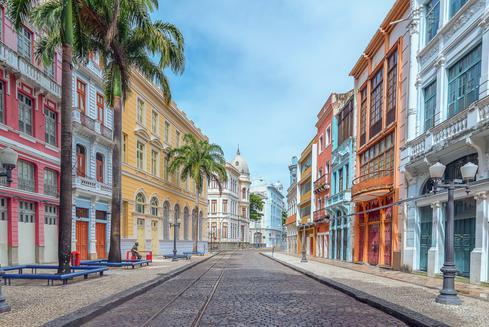 Hotelangebote in Recife