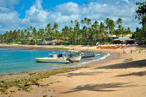 Hotelangebote in Praia do Forte
