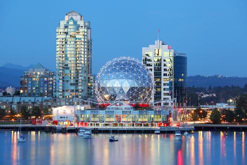 Hotelangebote in Vancouver