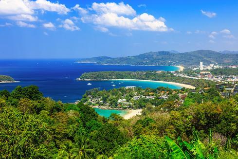Hotelangebote in Phuket