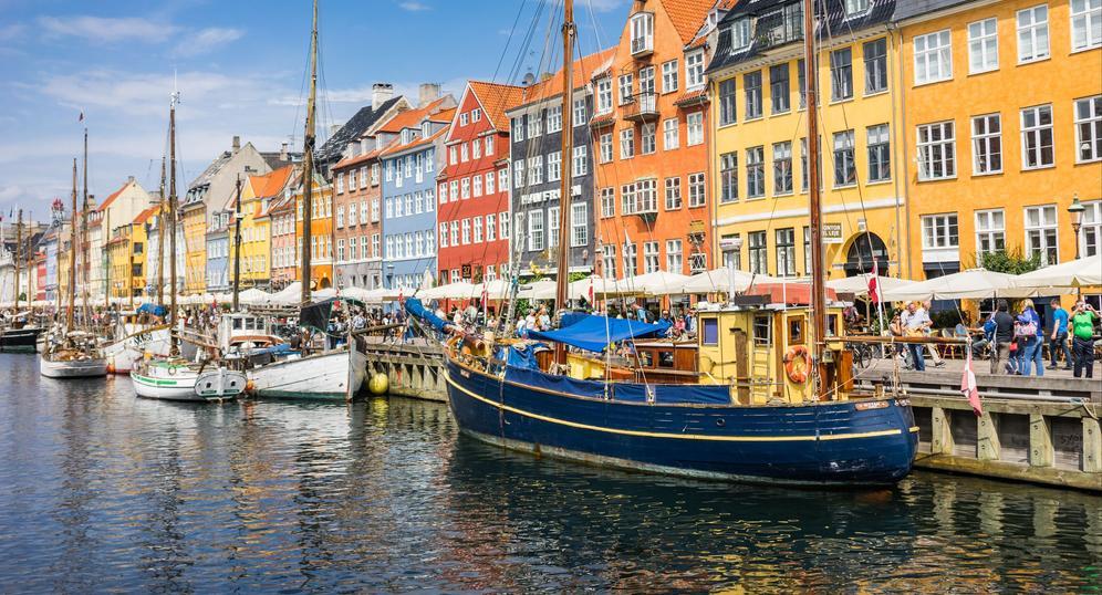 Hotels In Kopenhagen