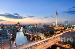 Hotelangebote in Berlin