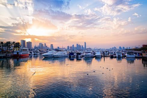 Hotelangebote in Kuwait-Stadt