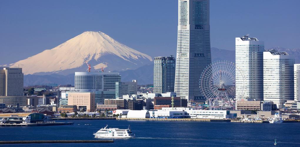 Präfektur Kanagawa