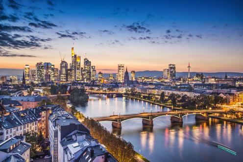 Hotelangebote in Frankfurt am Main