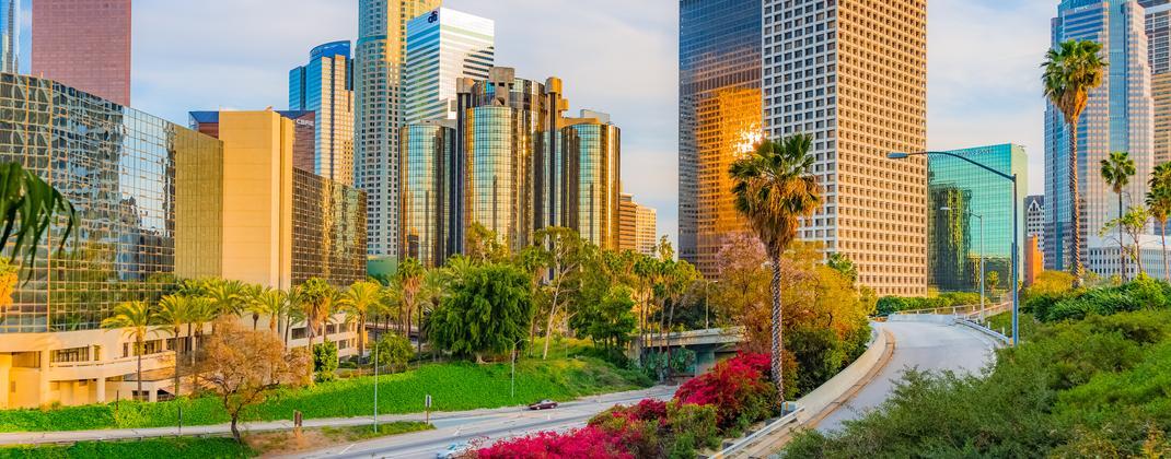 FlГјge Nach Los Angeles
