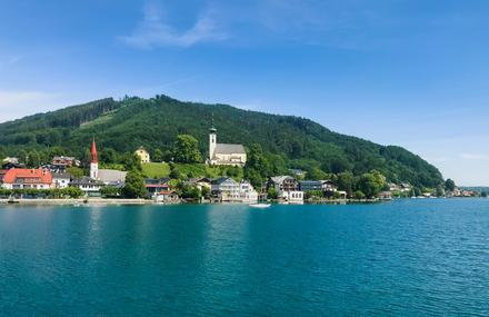 Attersee am Attersee
