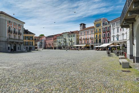 Hotelangebote in Locarno