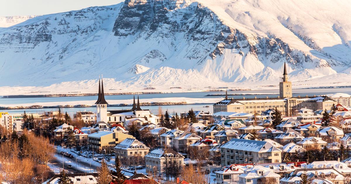 Flug Duesseldorf Intl Reykjavik Keflavik Intl Ab 158 Billige
