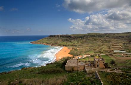 Xagħra