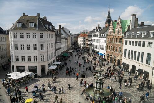 Hotelangebote in Kopenhagen