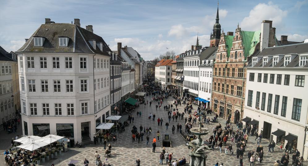 Kopenhagen urlaub im preisvergleich billige pauschalreise for Hotels in kopenhagen zentrum