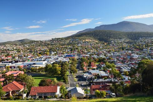 Hotelangebote in Hobart