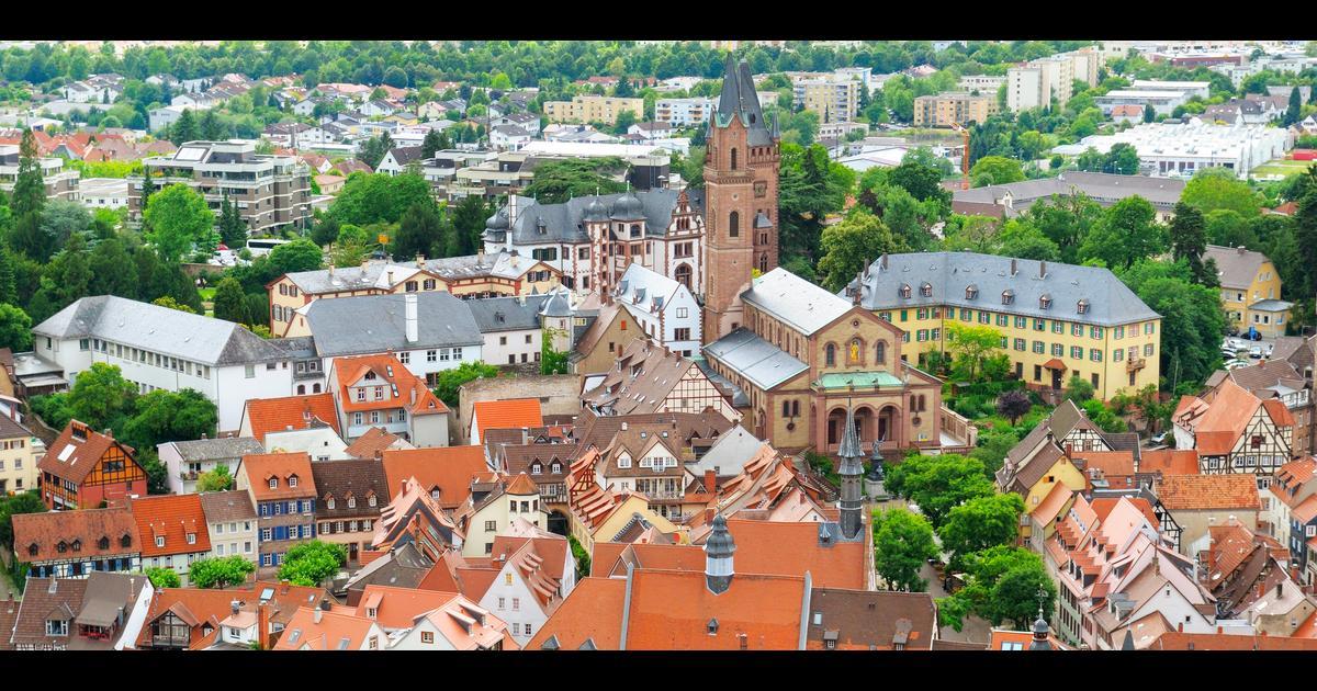 Mannheim Nach Berlin Flug