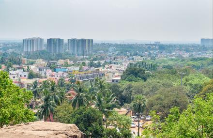 Bhubaneshwar