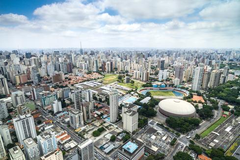 Hotelangebote in São Paulo