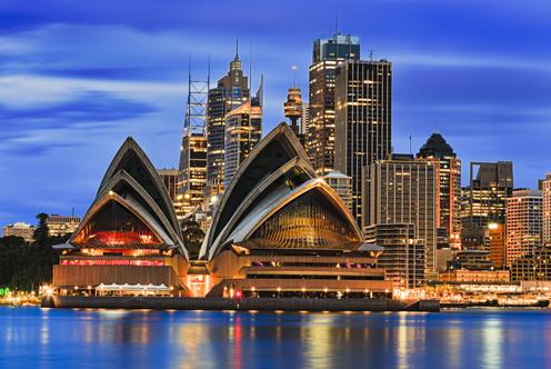 Hotelangebote in Sydney