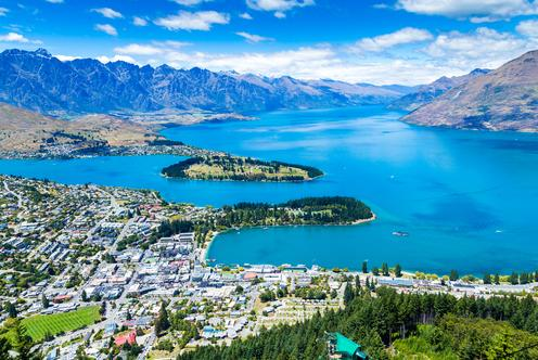 Hotelangebote in Queenstown