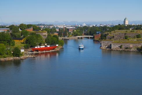 Hotelangebote in Vantaa