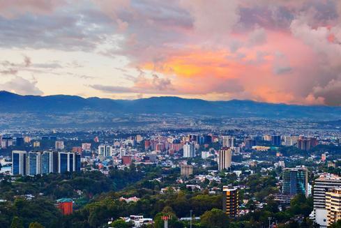 Hotelangebote in Guatemala