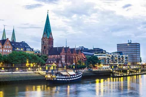 Hotelangebote in Bremen