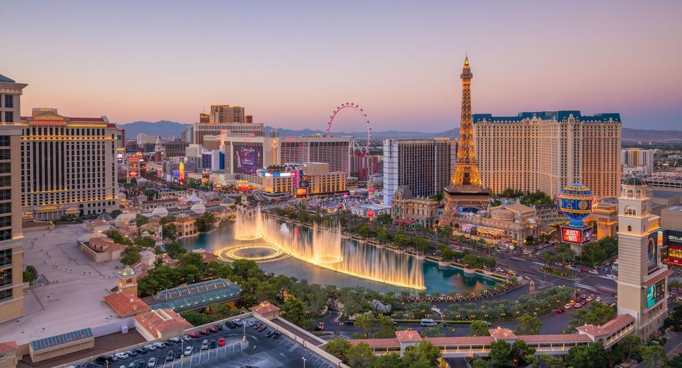 Urlaub In Las Vegas
