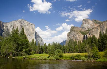 Yosemite West