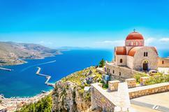 Hotelangebote in Korfu