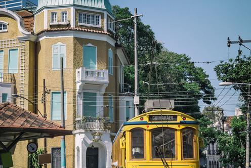Hotelangebote in Rio de Janeiro