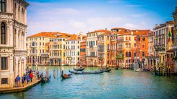 Hotels in Venetien