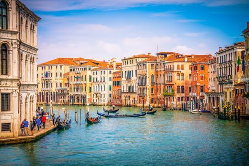 Hotelangebote in Venedig