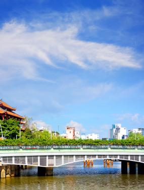 Ho Chi Minh Stadt